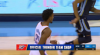 Terrance Ferguson skies for the big oop