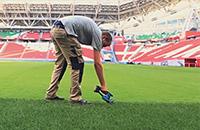 Рубин, Премьер-лига Россия, Казань-Арена