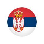Serbia  - logo