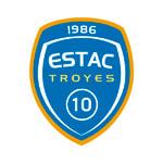 Труа - статистика Франция. Лига 2 2008/2009