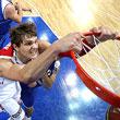 Евробаскет-2009, фото, сборная Северной Македонии, сборная Хорватии, сборная Сербии, сборная Турции, сборная России