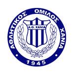 Aoc-Kissamikos - logo