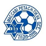 Маккаби Петах-Тиква - logo