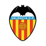 Valencia CF Mestalla - logo