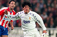 Интер, Лига Европы, Иван Саморано, Лига чемпионов, серия А Италия, Реал Мадрид, примера Испания