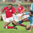 Стюарт Пирс, Сборная Англии по футболу, сборная Сан-Марино по футболу