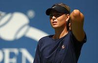 допинг, травмы, WTA, Мария Шарапова, US Open, бизнес, Симона Халеп