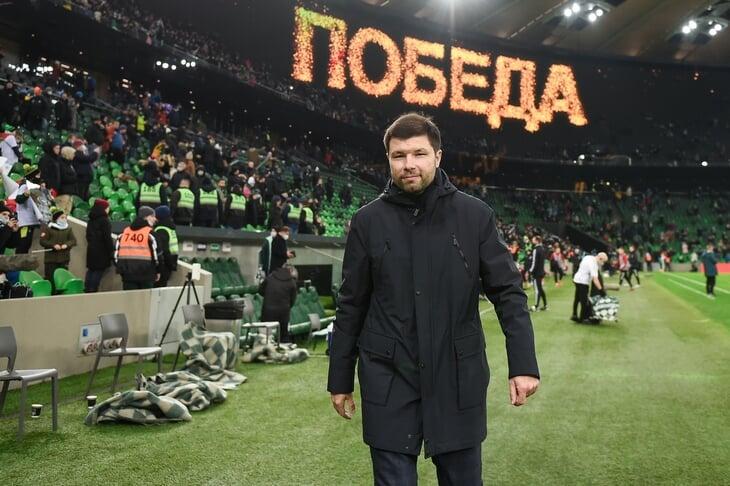 «Краснодар» в 2020-м: дебют в ЛЧ, борьба с травмами и перевод Кайо в защиту