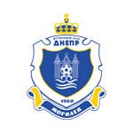 Днепр Могилев - logo