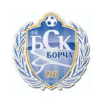 Борча - logo