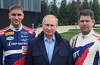 Друзья Путина под Питером построили трассу для «Формулы-1». Обошлась в миллиарды и уже лучше Сочи