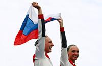 Светлана Ромашина, сборная России (синхронное плавание), Рио-2016, Наталья Ищенко, синхронное плавание