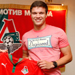 Локомотив, Металлист, Сергей Ткачев