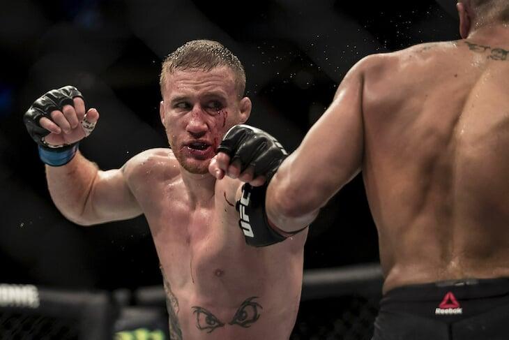 UFC анонсировал турниры на частном острове (2 месяца подряд). Бойцы не будут знать, куда летят!