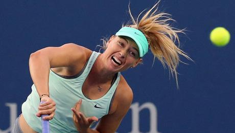 9 теннисистов, которые громче всех кричат на корте