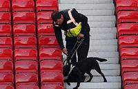 Манчестер Юнайтед, Олд Траффорд, премьер-лига Англия, происшествия, фото, Борнмут