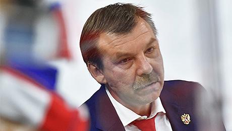 Три года Олега Знарка в сборной. Нормально