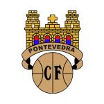 Pontevedra CF - logo