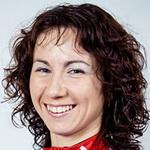 Анна Кунаева
