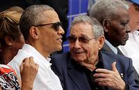 MLB, Барак Обама, Тампа-Бэй, сборная Кубы