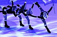 Угадай клуб КХЛ по черлидерам. Тест Sports.ru