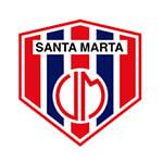 U. M. Santa Marta - logo