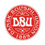 Дания U-17 - logo