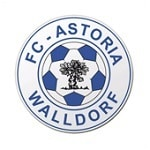 FC-Astoria Walldorf - logo