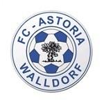 Астория - logo