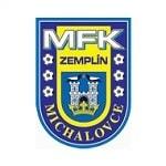 MFK Zemplin Michalovce - logo