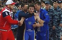 вольная борьба, Виктор Лебедев, Исмаил Мусукаев