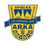 Арка - статистика Польша. Высшая лига 2016/2017