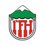 هوتر إجيلستادير - logo