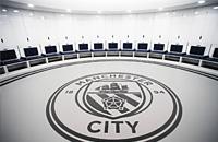 Этихад Стэдиум, премьер-лига Англия, Манчестер Сити