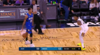 Nikola Vucevic slams it home