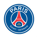París Saint Germain - logo