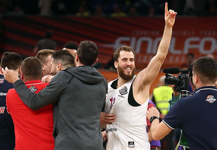 ЦСКА выиграл Евролигу. Объясняем, что это за команда