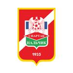 Спартак Нальчик - статистика 2015/2016