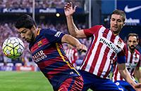 «Барса» – «Атлетико» и еще 3 матча ЛЧ