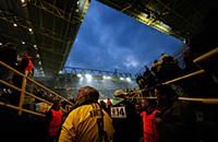 Монако, Марк Бартра, Боруссия Дортмунд, Лига чемпионов, происшествия