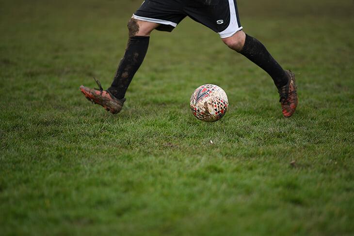 «Чемпион водокачки» – книга о футболе, которую издал пользователь Трибуны. Глава 6