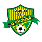 FK Maschuck-KMV Pjatigorsk - logo