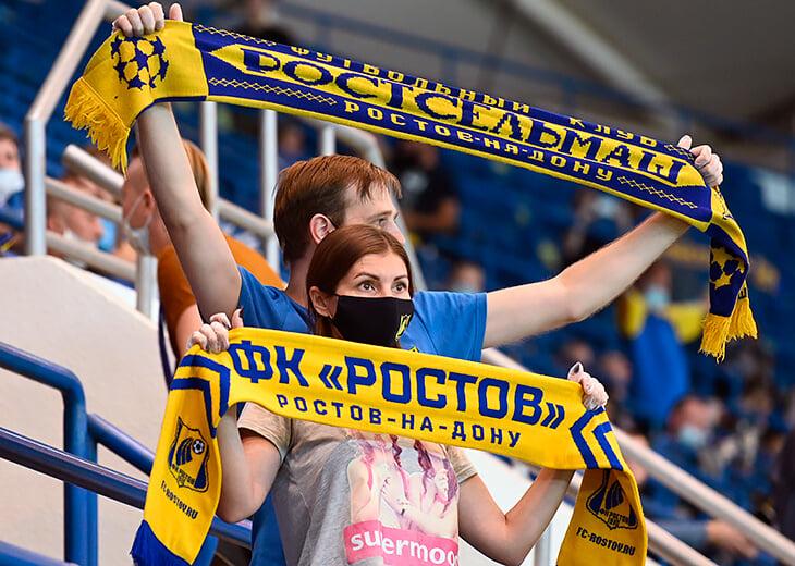 Зрители в 1-м туре РПЛ: в Москве – не больше 500, в Самаре пустят 12 тысяч, «Урал» не продает билеты из-за новой ковид-волны