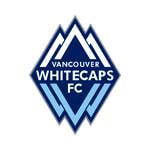 Ванкувер Уайткэпс - logo