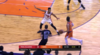 Aron Baynes 3-pointers in Phoenix Suns vs. Portland Trail Blazers