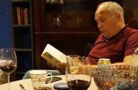 Матч ТВ, НТВ-Плюс, Дмитрий Чуковский