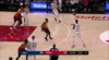 Donovan Mitchell with the great assist!