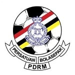 PDRM FA - logo