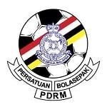 PDRM - logo