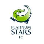 Platinum Stars FC - logo